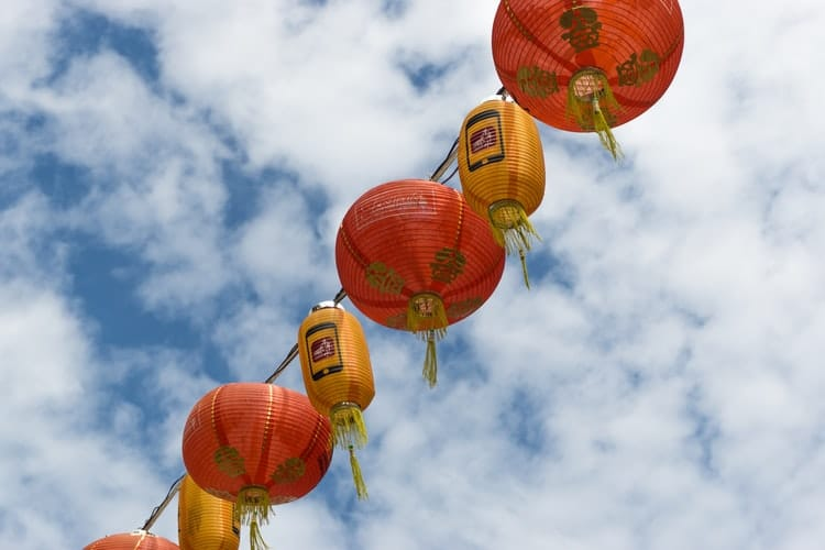 Chinese New Year Bazaar In Singapore's Chinatown Called Off For Next Year Due To Covid-19