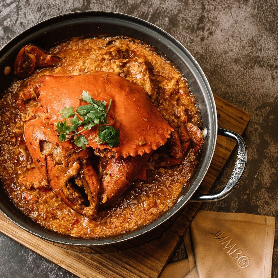 JUMBO Restaurants Offer 50% Off Boston Lobsters And Alaskan Crabs Until Next Year