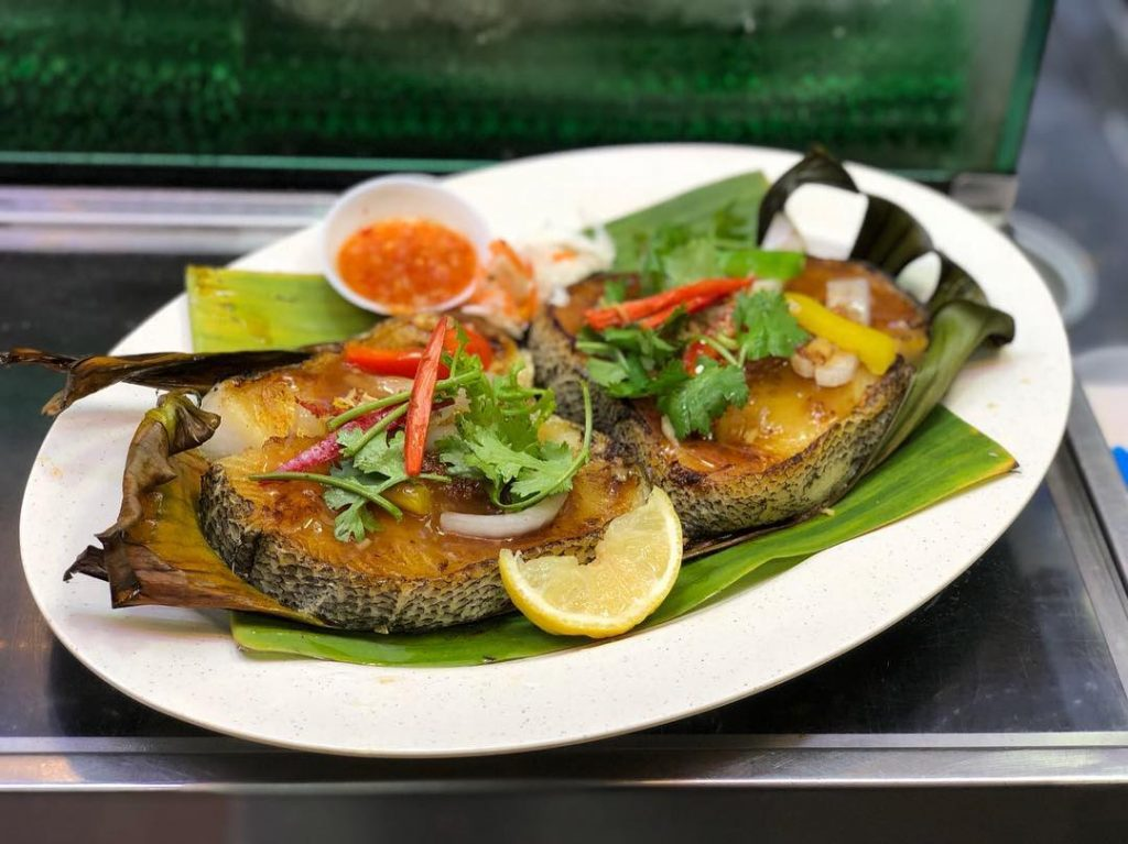 East Coast Lagoon Food Village Has Reopened In Singapore