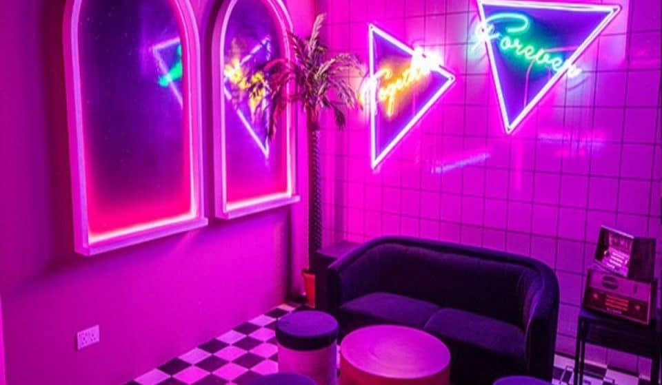 8 Of The Most Instagrammable Bars In Singapore