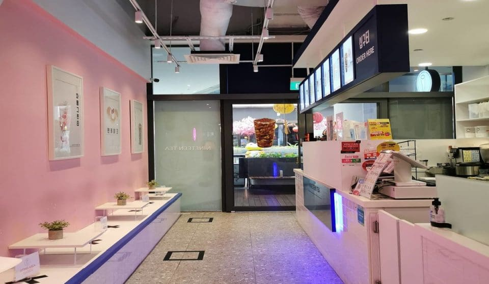 8 Insta-Worthy Pink Cafes To Visit In Singapore