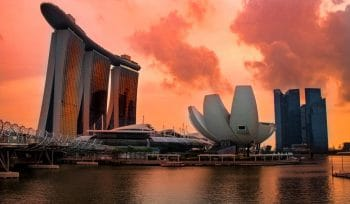 8 Epic Places To Watch The Sunset & Sunrise In Singapore