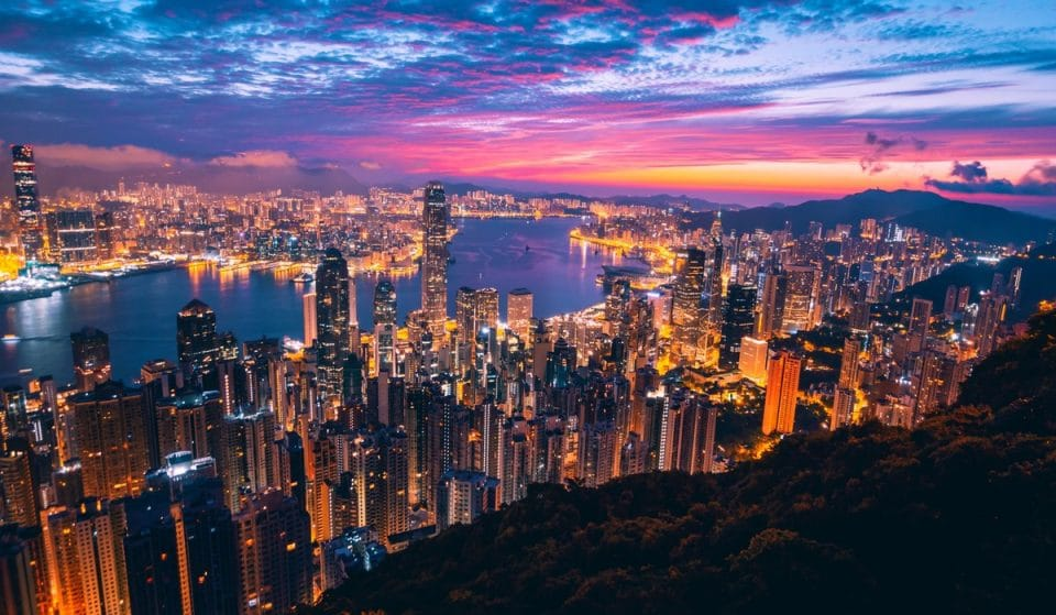 Hong Kong And Singapore Are Relaunching A Travel Bubble This Month