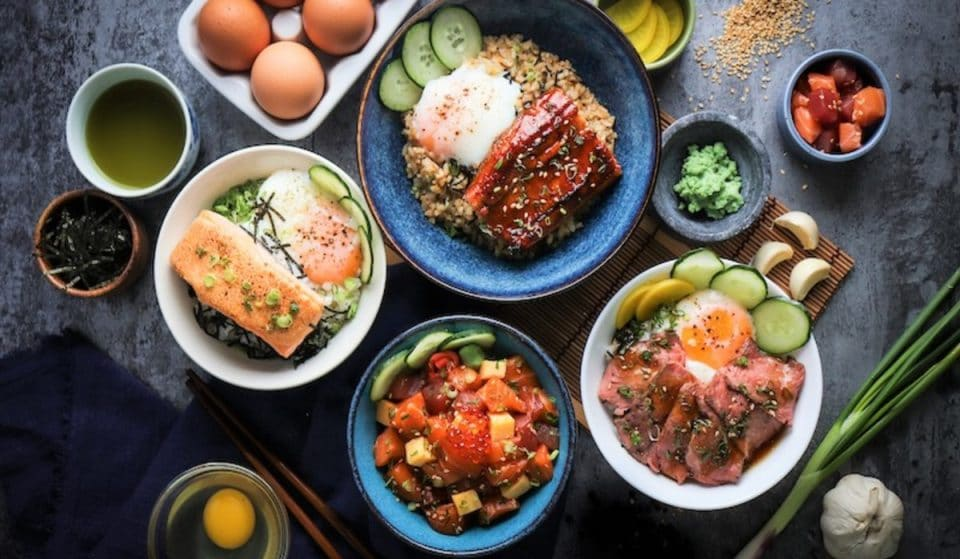 10 Of The Most Scrumptious Food Delivery Restaurants In Singapore