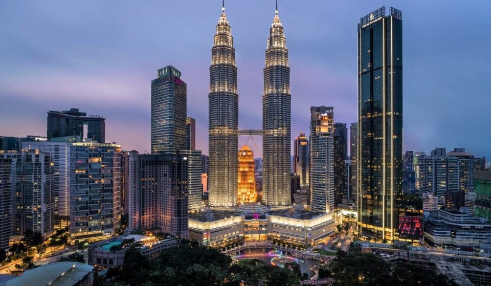 15 Of The Most Instagrammable Places In Malaysia For Your Bucket List