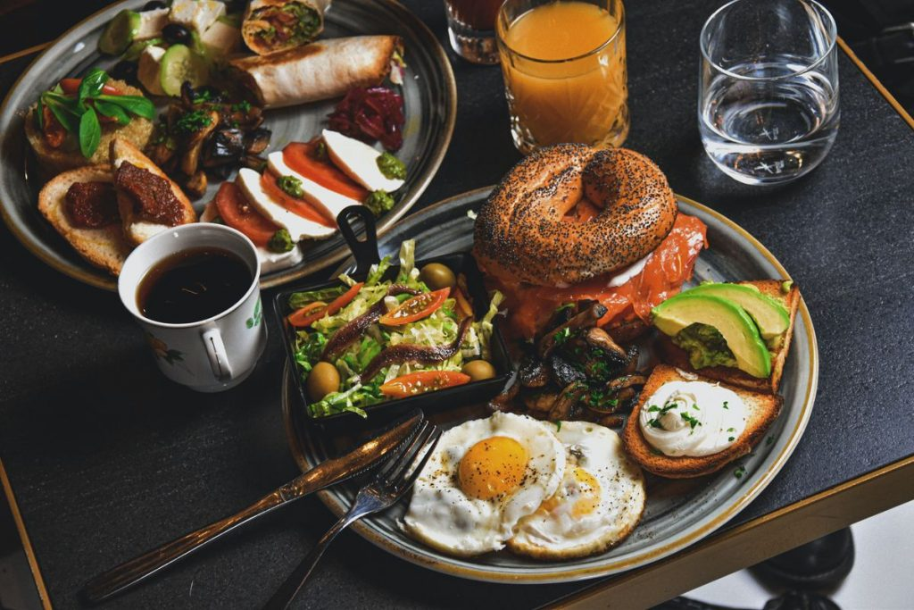 Cheap Affordable Delicious Brunches Singapore