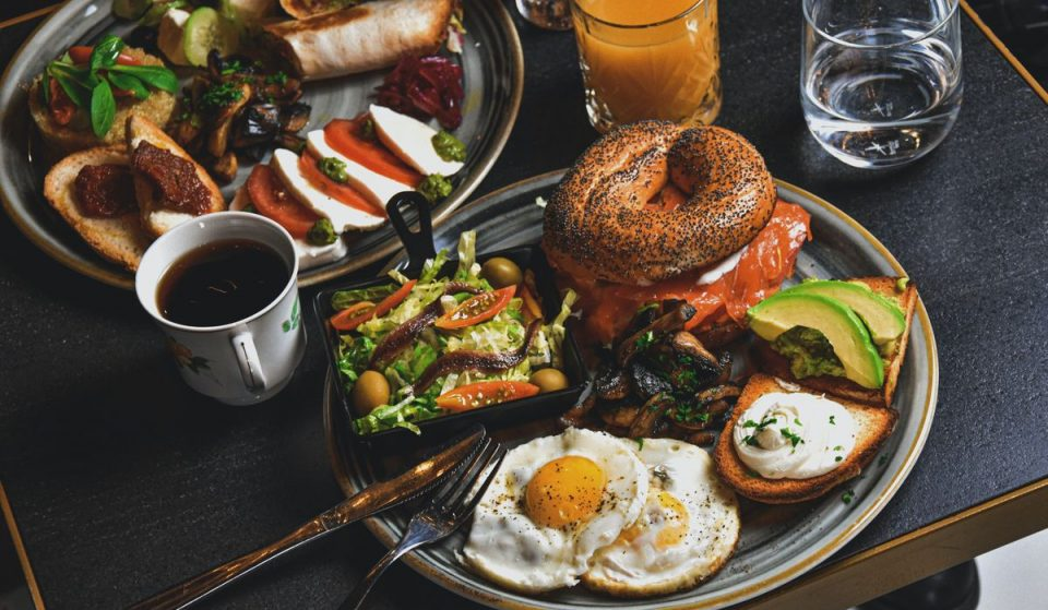 10 Delicious And Affordable Brunches To Feast On In Singapore