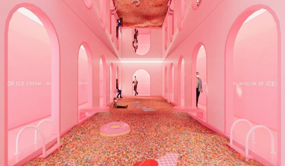 This Instagrammable Museum Of Ice Cream Has Just Opened In Singapore