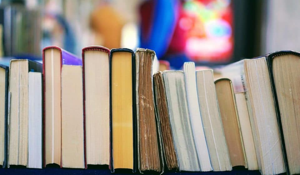 5 Of The Best & Fastest Online Bookstore Deliveries To Keep You Sane This Lockdown