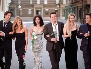 The Friends Reunion: Everything You Need To Know & More