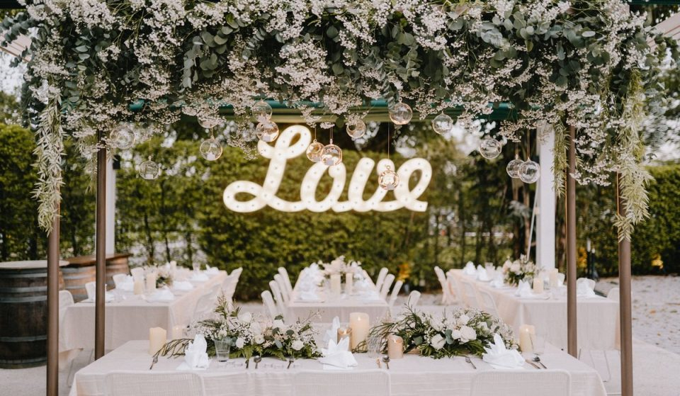 12 Beautiful And Unique Singapore Wedding Venues For All Budgets