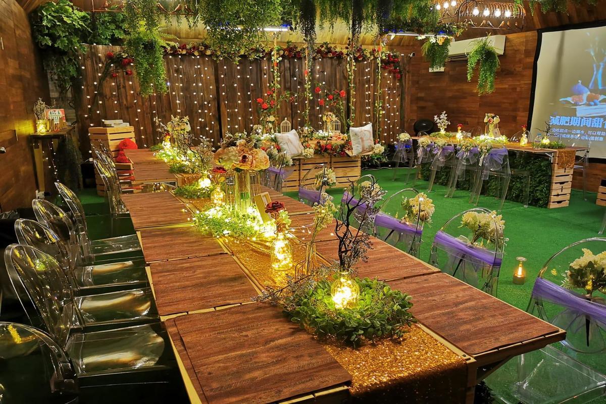 Weddings Singapore