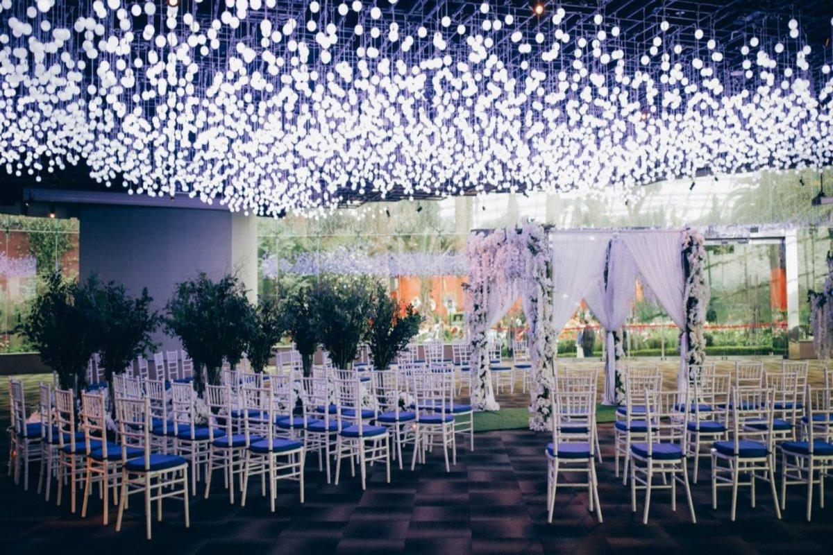 Unique Weddings Singapore