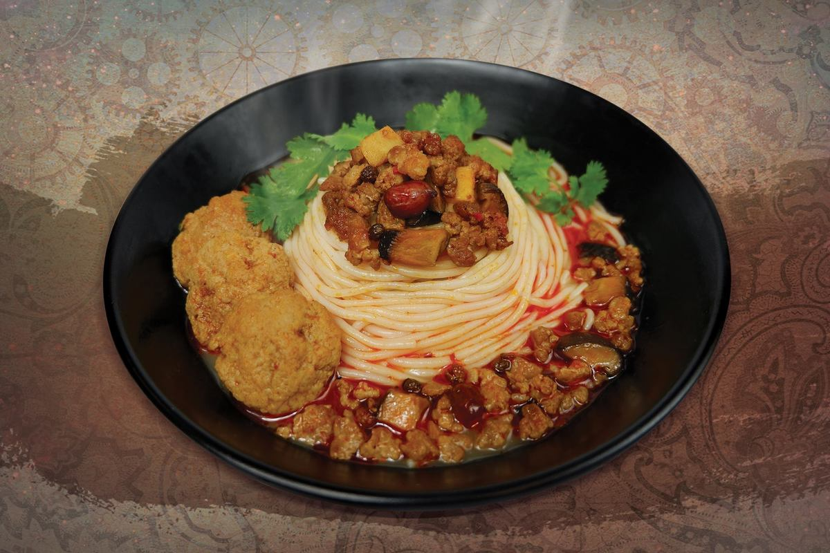 Cheap Food Singapore