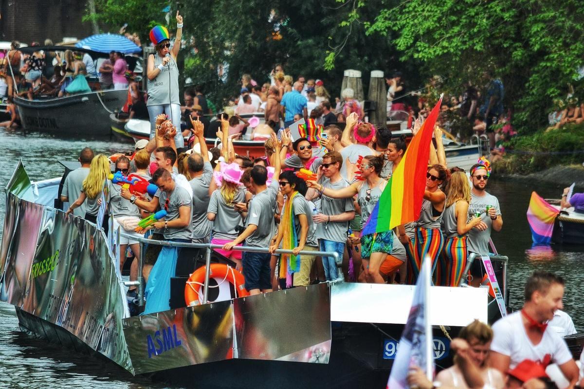 Gay Amsterdam