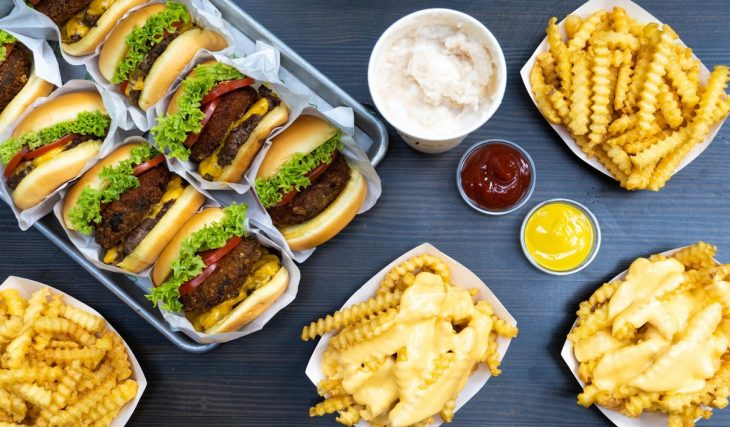Get Your Vaccine To Get Free Fries At Shake Shack Singapore
