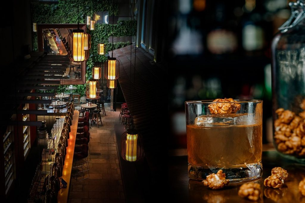 Alley Bar SG