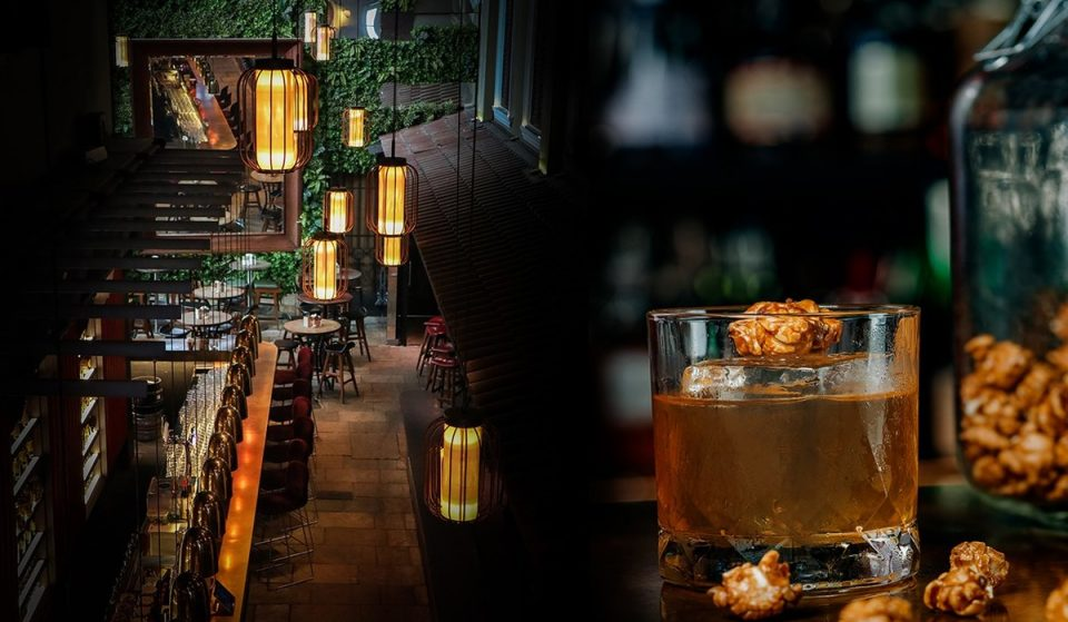 This Singapore Bar Housed Between Nostalgic Shophouses Will Take You Back In Time