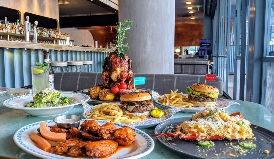 6 Delicious American Eateries In Singapore For An American Feast