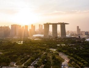 Dig Into Singapore With This Immersive Open-Air City Adventure