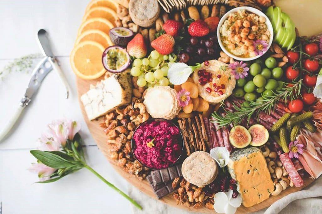 Best Shared Platters