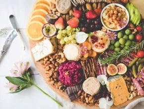 7 Magnificent Shared Platters To Have At Home During Phase Two In Singapore