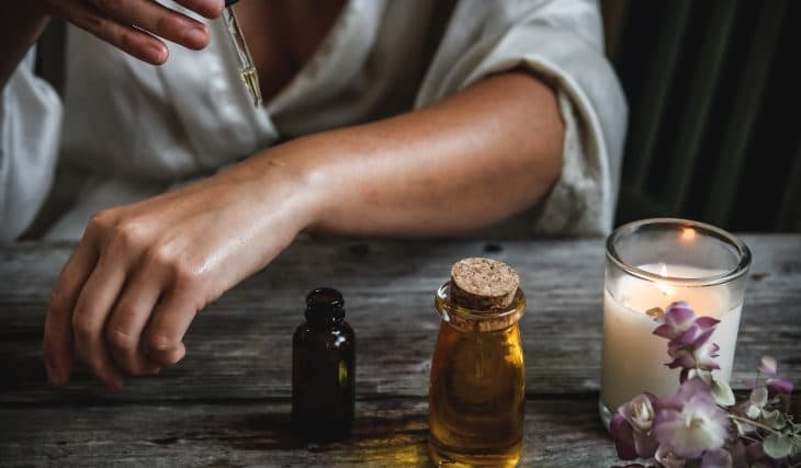 Create Your Own Personalised Luxury Skincare Products To Take Home In This Two-Hour Workshop