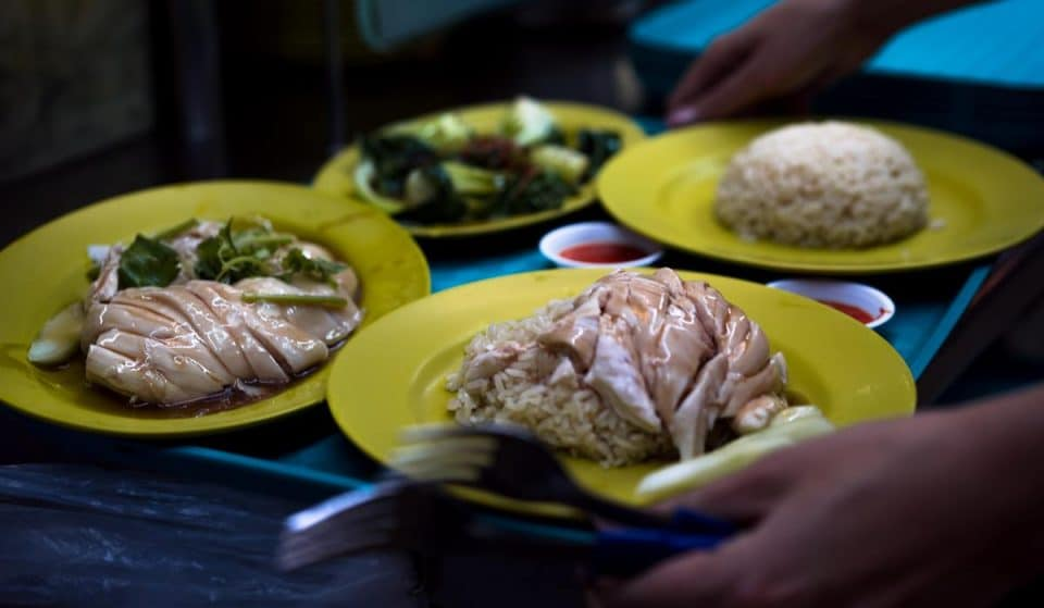 10 Wonderful Traditional Dishes You Need To Try In Singapore