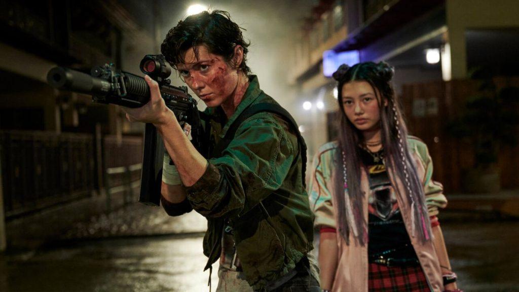 Singapore Netflix best movies