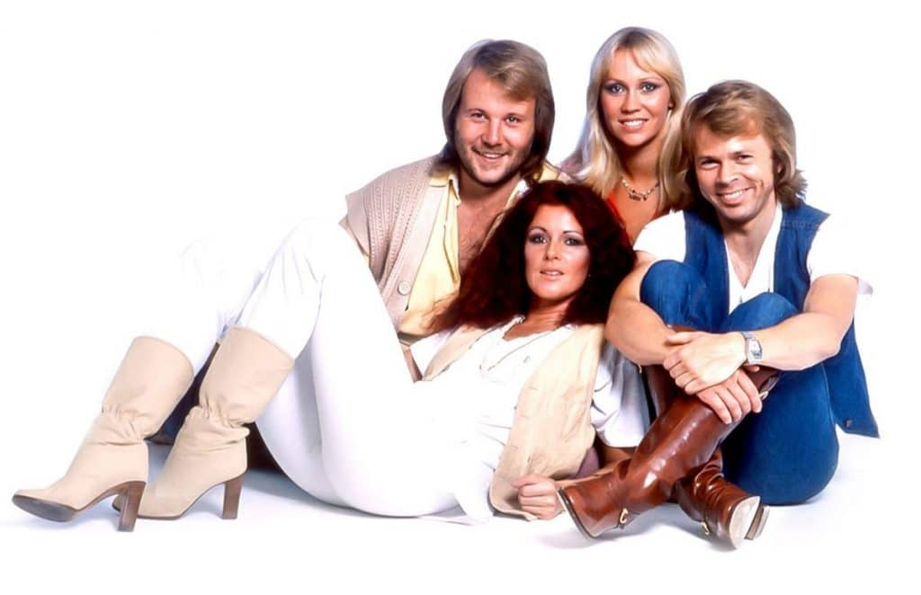 Abba Is Back 2021