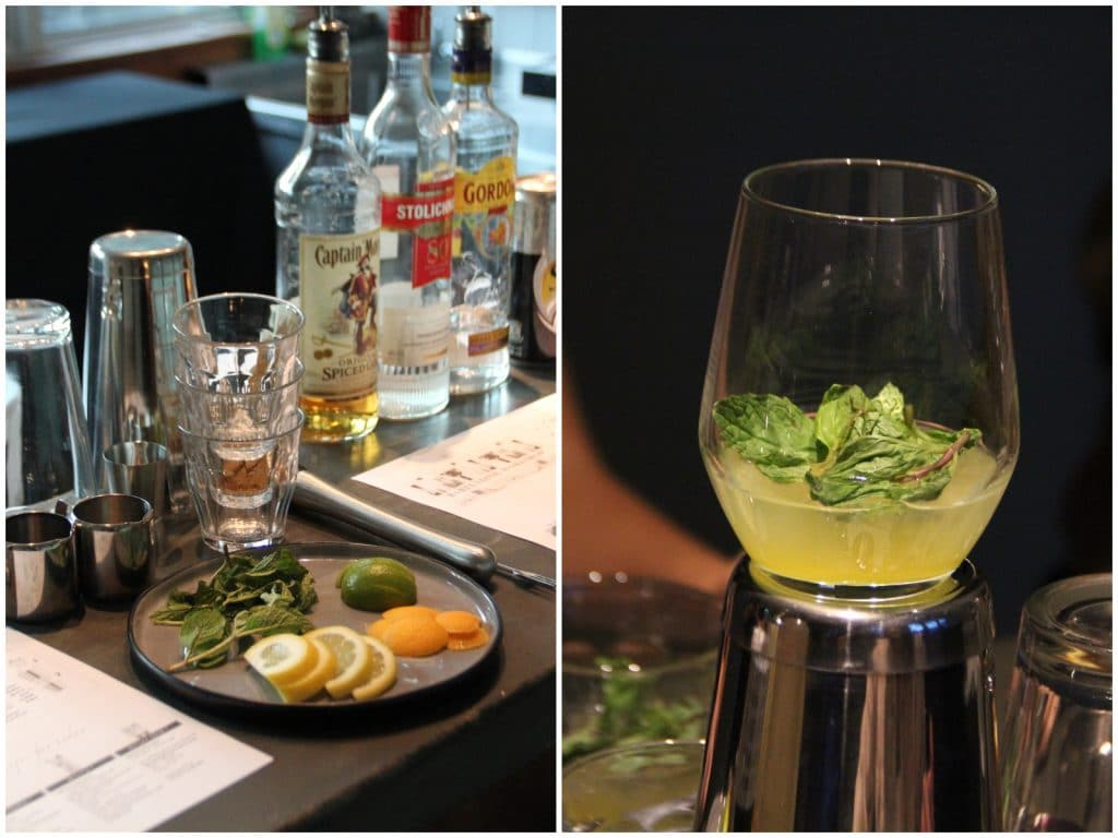 Master The Art Of The Cocktail With These Workshops By Singapore's Expert Mixologists—The Shake Affinity