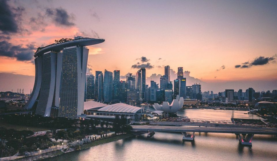 Singapore Crowned The Happiest Country In Southeast Asia