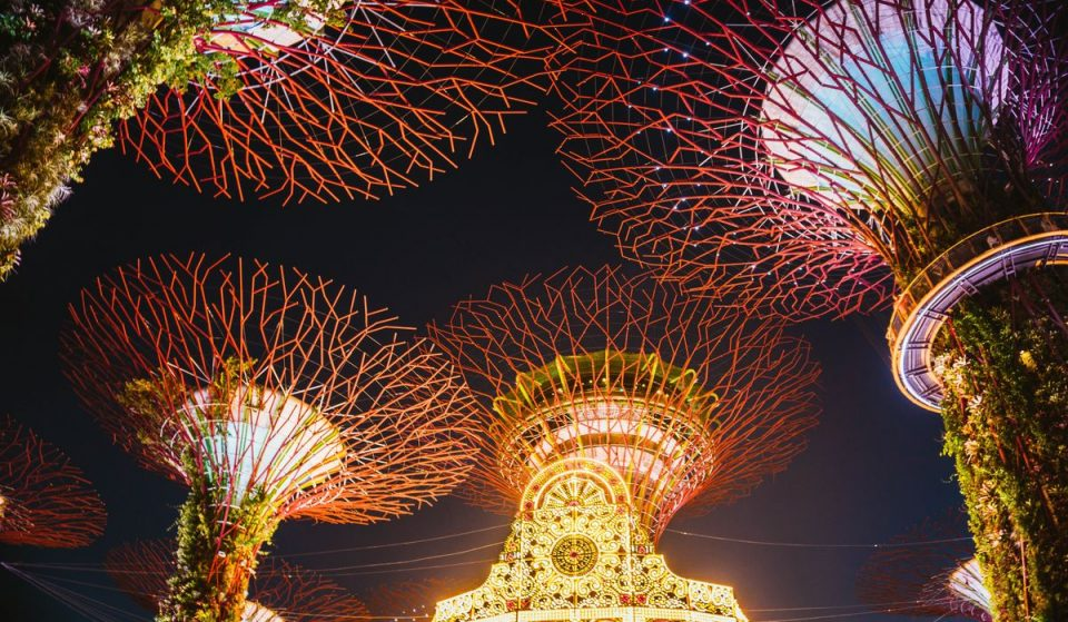 24 Thrilling Things To Do In Singapore This November 2021