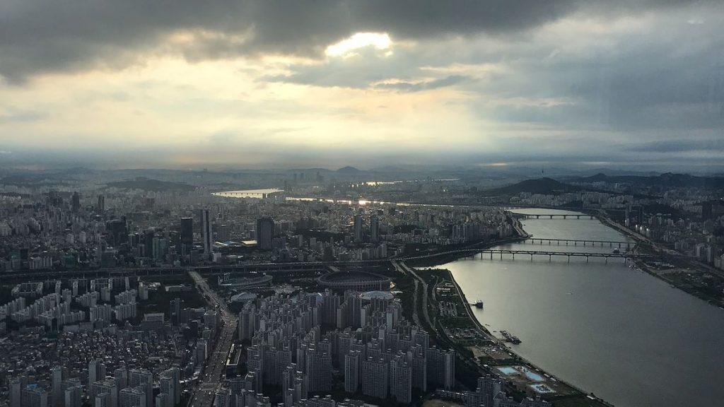 South Korea Singapore Travel Bubble