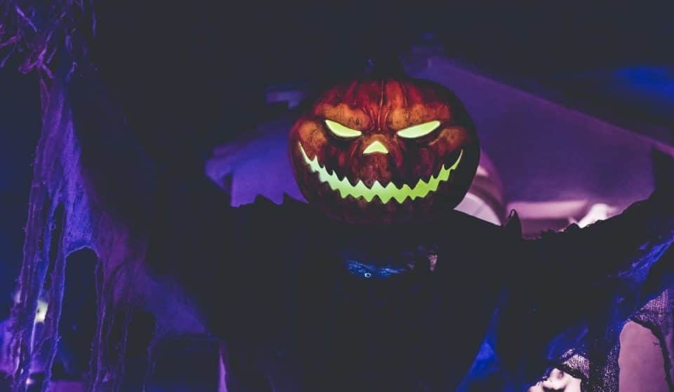 10 Ways To Celebrate Halloween Weekend 2021 In Singapore