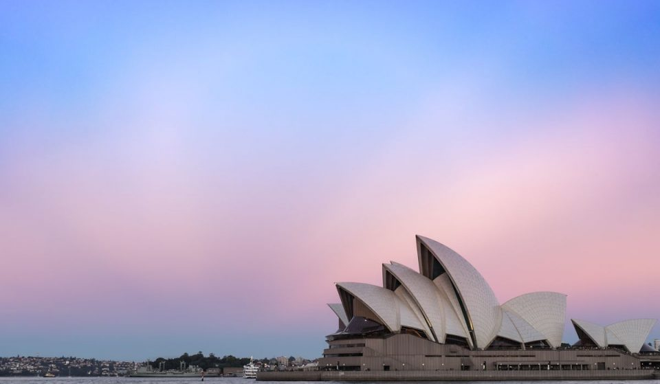 Singapore Could Form A Travel Bubble With Australia As Early As Next Week