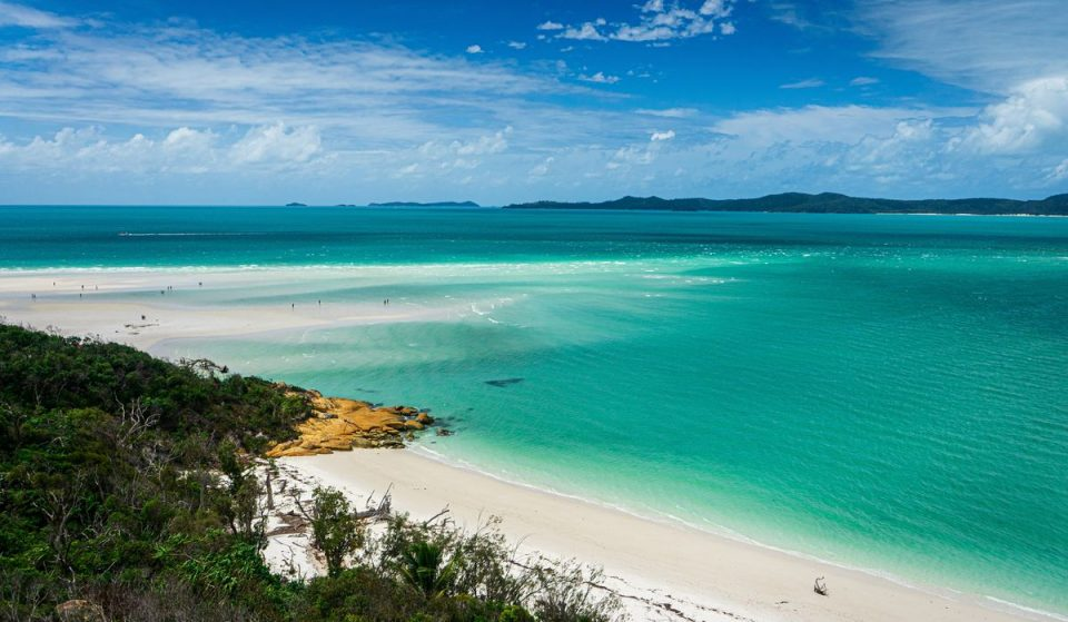 17 Iconic Places To Visit In Australia When The Travel Bubble Starts