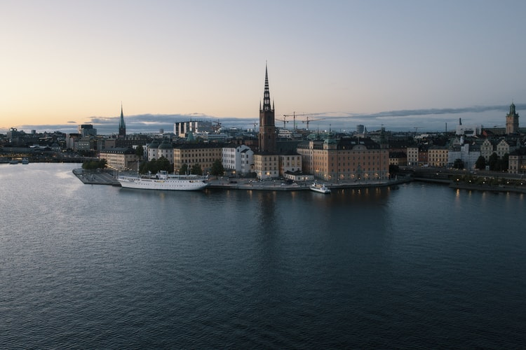 Here's An Outline Of Stockholm's New Covid-19 Guidelines