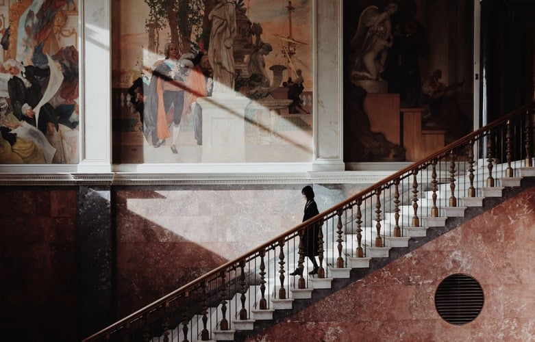 Explore Stockholm's Amazing Museums And Galleries From Your Sofa