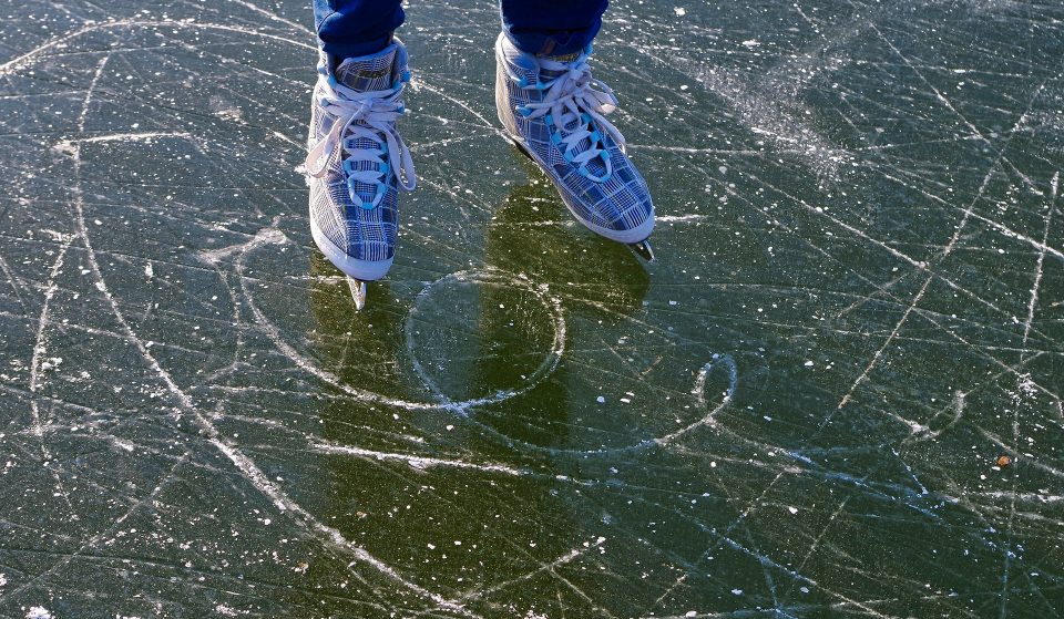 5 Fantastic Places In Stockholm To Ice Skate This Winter