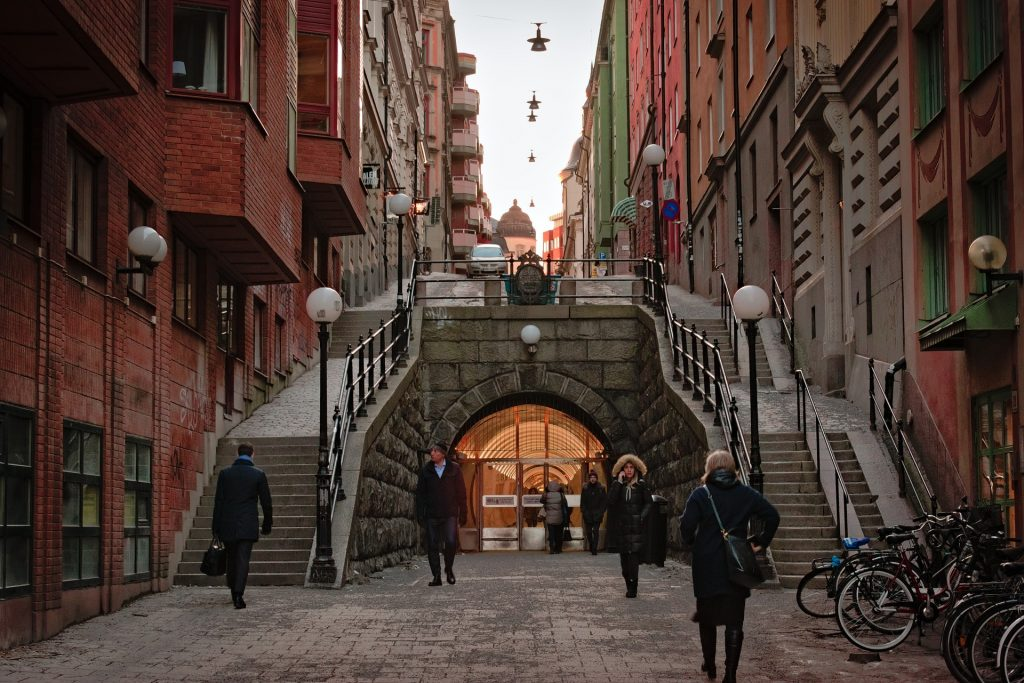 A Simple And Clear Guide To Stockholm's Winter Covid-19 Regulations