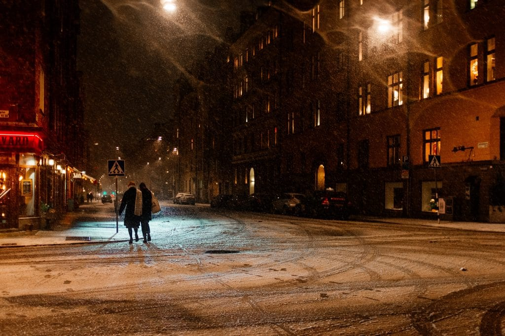 The Swedish Government Has Been Granted Wider Shutdown Powers And Intends To Use Them