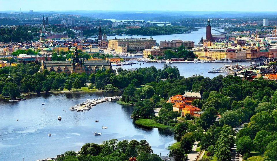 5 Of The Reasons Why We Love Stockholm So Much
