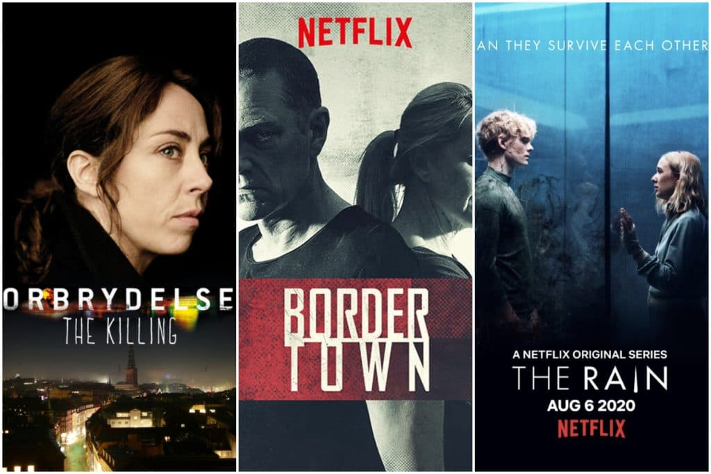 9 Of The Absolute Best Nordic Noir Series Available To Watch On Netflix