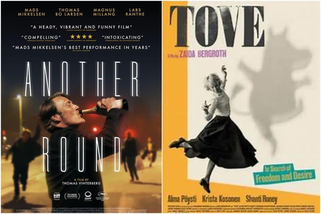 Watch Online • The Göteborg Film Festival Kicks Off Today In Sweden