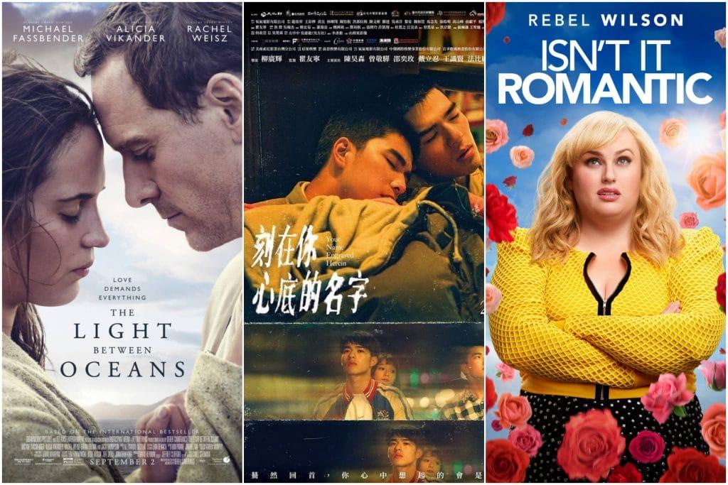 8 Of The Best Romantic Films On Swedish Netflix