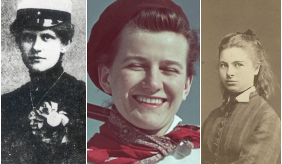 This Online International Women's Day Exhibition Will Honour Pioneers