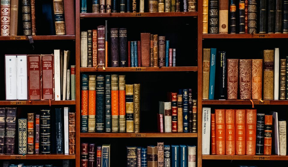 You Can Access Over 1.4 Million Books Online For Free