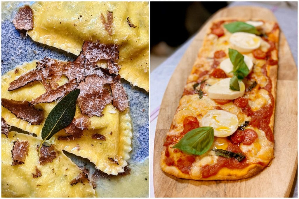 6 Authentic And Delicious Italian Restaurants In Stockholm