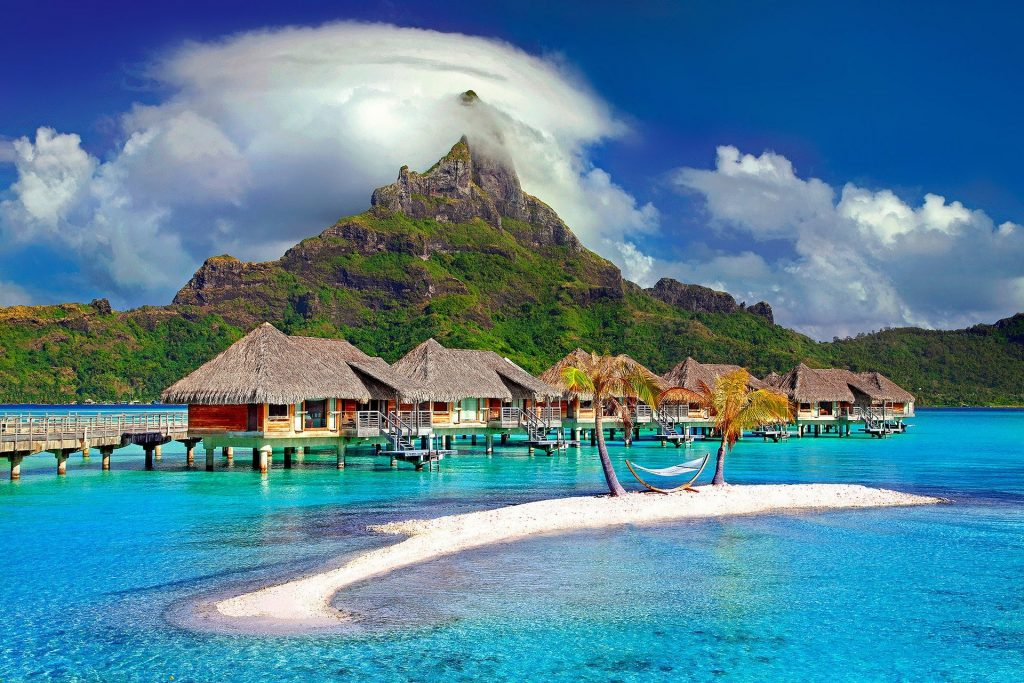 Beautiful French Polynesia Opens Its Borders To Tourists From May 1